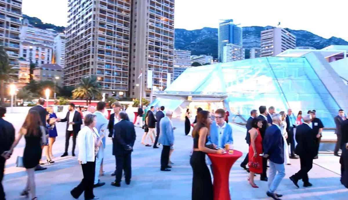 125 Years of Automobile Club Monaco