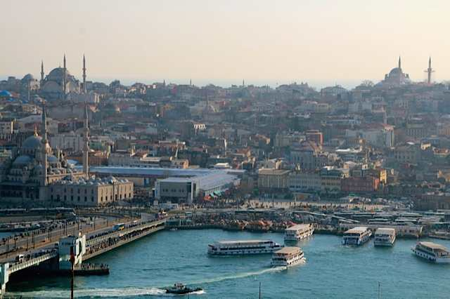 5 Reasons to Visit Istanbul