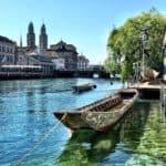 Zürich Card – Much More Than A Travel Ticket