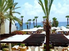Hotel Annabelle Paphos Cyprus
