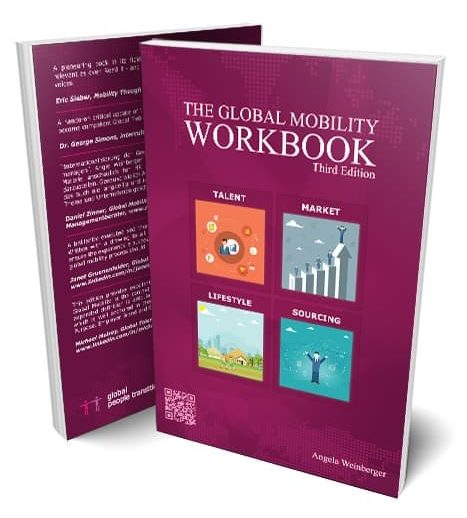 Angie Weinberger Global Mobility Handbook