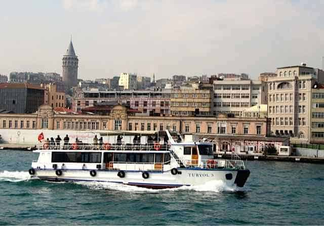 Destination Istanbul - 5 reasons to visit