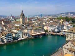 What's On in Zurich Mid August 2015 Onwards