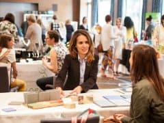 International Women's Day – Women's Expo At Park Hyatt Zurich