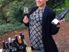 Faye Koehler of Wiine.me Talks about Swiss Wine