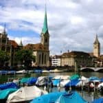 What's On in Zurich Mid May 2016