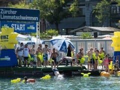 What's On in Zurich End August Early September 2016