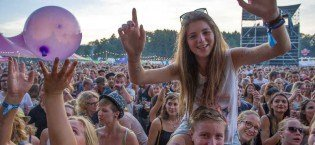 Photos of Zurich Openair 2015