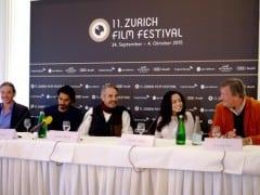 The 11th Zürich Film Festival: Telling Stories with Heart