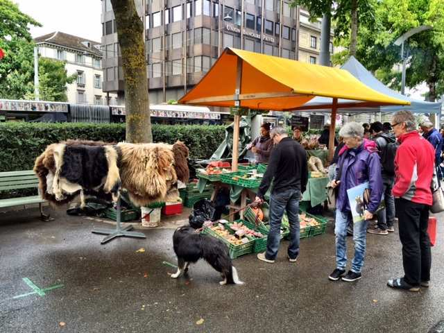 Zürich Isst – A Feast of Food In September