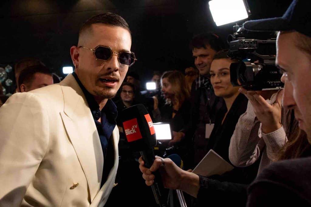 Loco Escrito Swiss Music Awards 2020