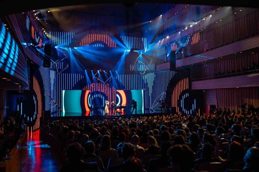 Winners of the Swiss Music Awards 2020
