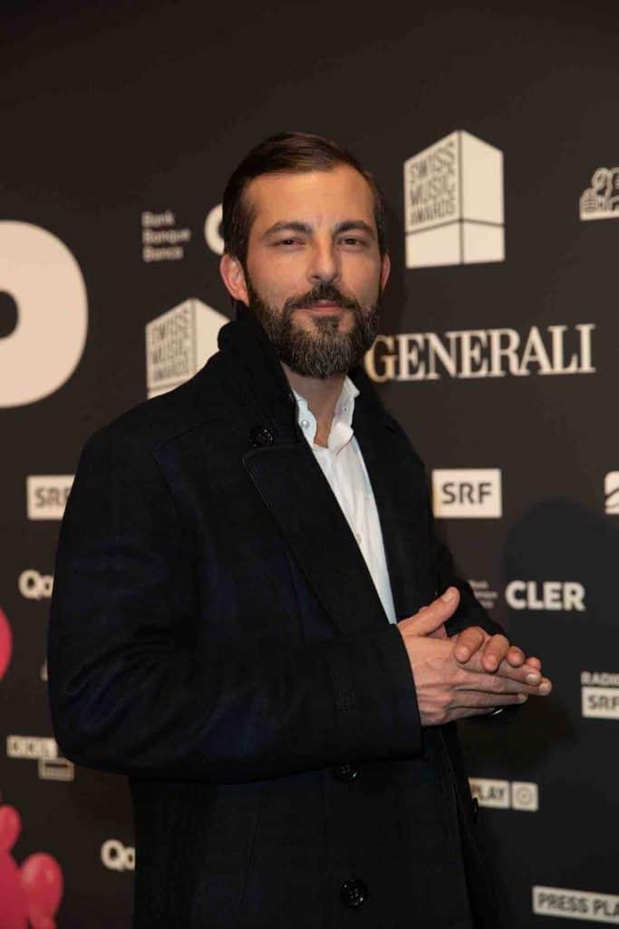 Bligg Swiss Music Awards 2020