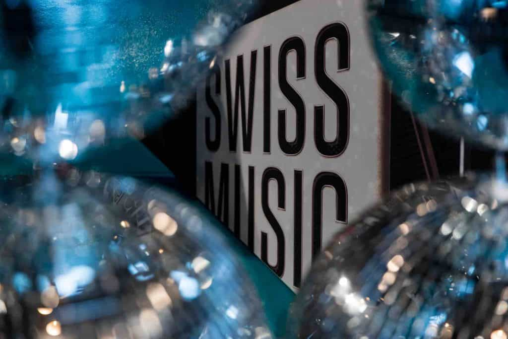 Swiss Music Awards Winners 2020