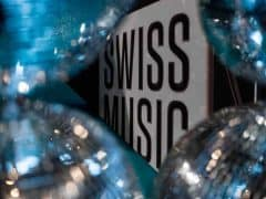 Winners of the Swiss Music Awards 2020