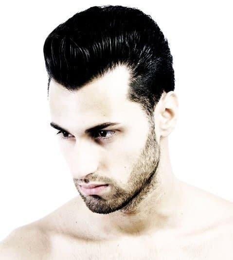 Pedro Sanchez hair zurich