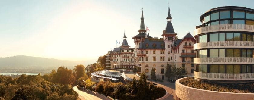 Dolder Grand Hotel