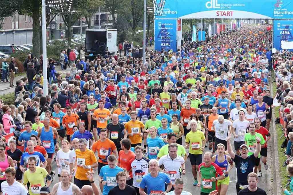 Marathon Pack Zurich