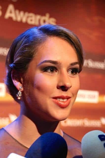 Giulia Staingruber