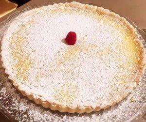 Easy Lemon tart