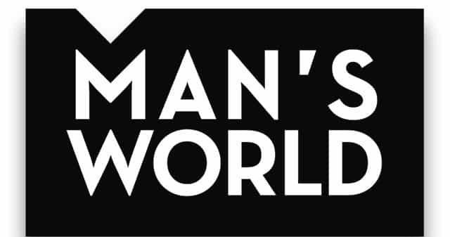 a man's world in zurich