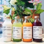 New In Zurich – Juicery 21