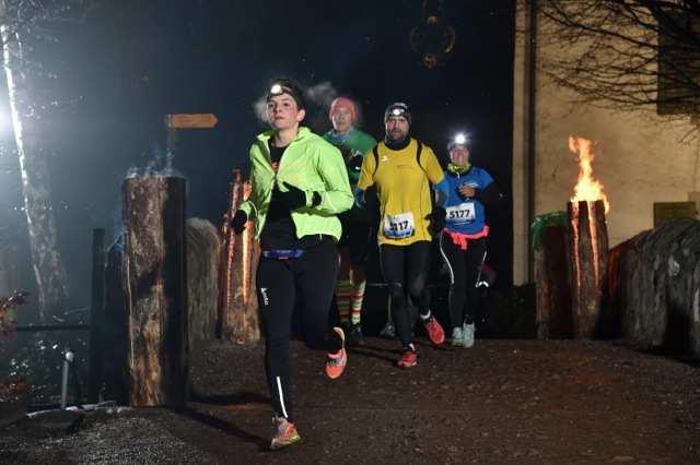 New year marathon - neujahr marathon Zurich