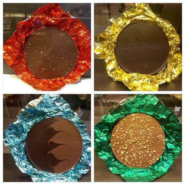 honold chocolate