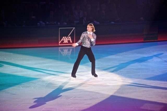 Art On Ice Zurich 2016 Off To A Flying Start