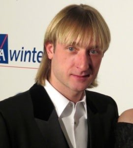 Evgeni Plushenko Art On Ice