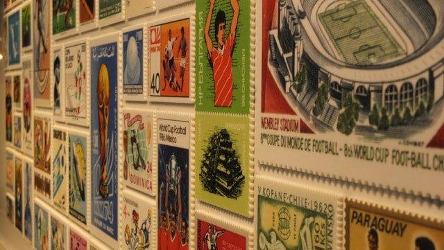 Fifa World Cup Museum Zurich