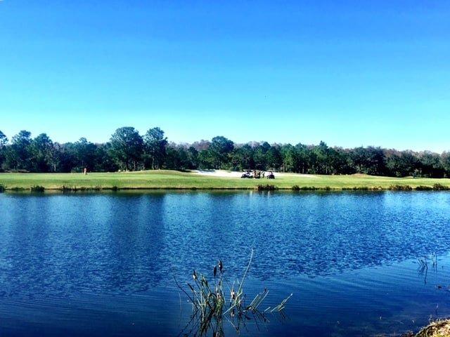 Grande lakes golf