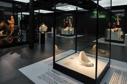 Dada universel Landesmuseum Zurich