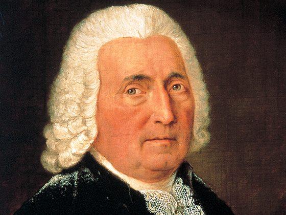Nicolas Ruinart