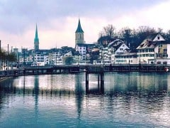 What's On in Zurich  Early March 2016 Onwards