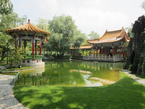 The China Gardens Zurich A Great Place To Visit Anytime Newinzurich Your Guide To Living