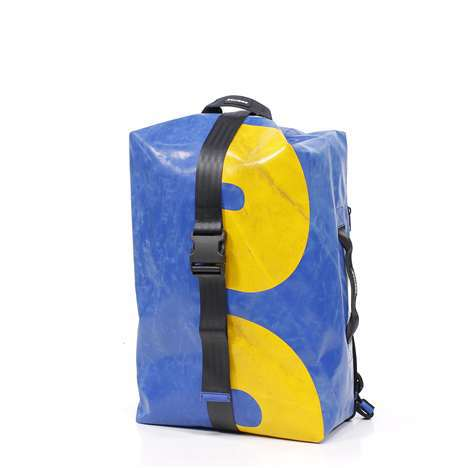 Try Out a FREITAG Bag for Free - #GONEWITHFREITAG
