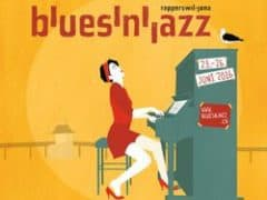 Blues'n'Jazz Rapperswil 2016
