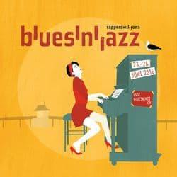 blues'n'jazz Rapperswil 2016