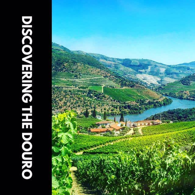 Discovering the Douro