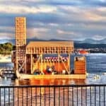 What's on In Zurich Early to Mid July 2016