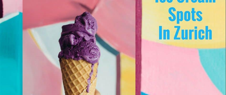 Top Ice Cream Spots
