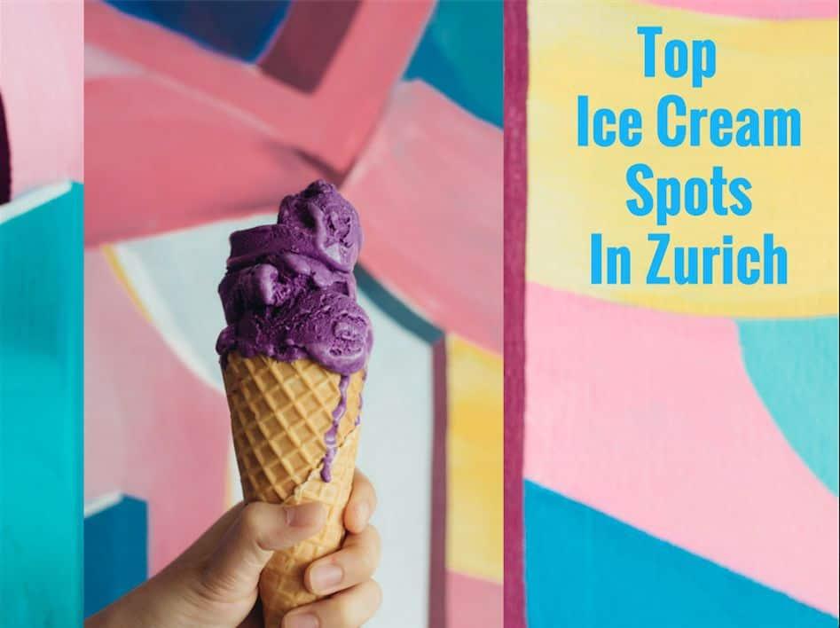 Top Ice Cream Spots
