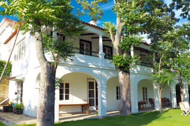 Quinta dos Malvedos Douro Valley