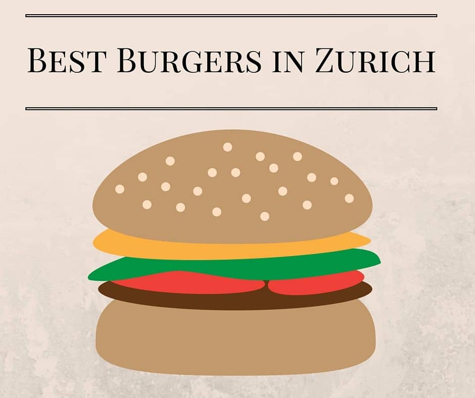 Best Burgers Logo