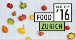 Food Zurich food festival 2016