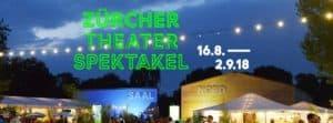 Zurich Theater Spektakel at Landiwiese