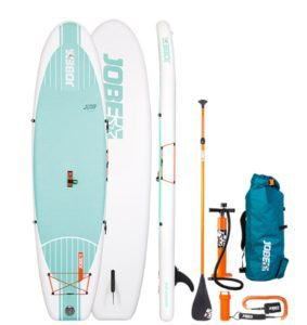 Whats SUP? Thats stand-up paddle boarding and heres how