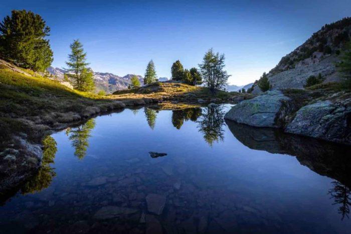 Weekends Away in Switzerland: St. Moritz in the Summer