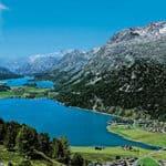 Weekends Away: St. Moritz